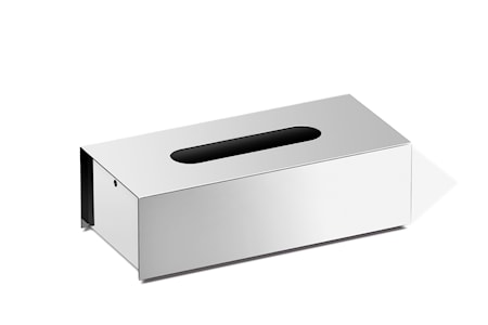 Servettbox 'PURO' Kan monteras på vägg