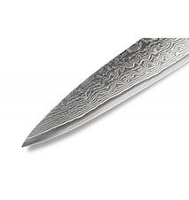 DAMASCUS 67 Kockkniv 19cm
