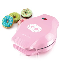 Emerio Donut Maker Vaaleanpunainen