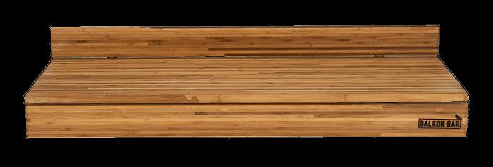 Bamboo Natural Wall