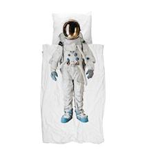 Astronaut Påslakanset