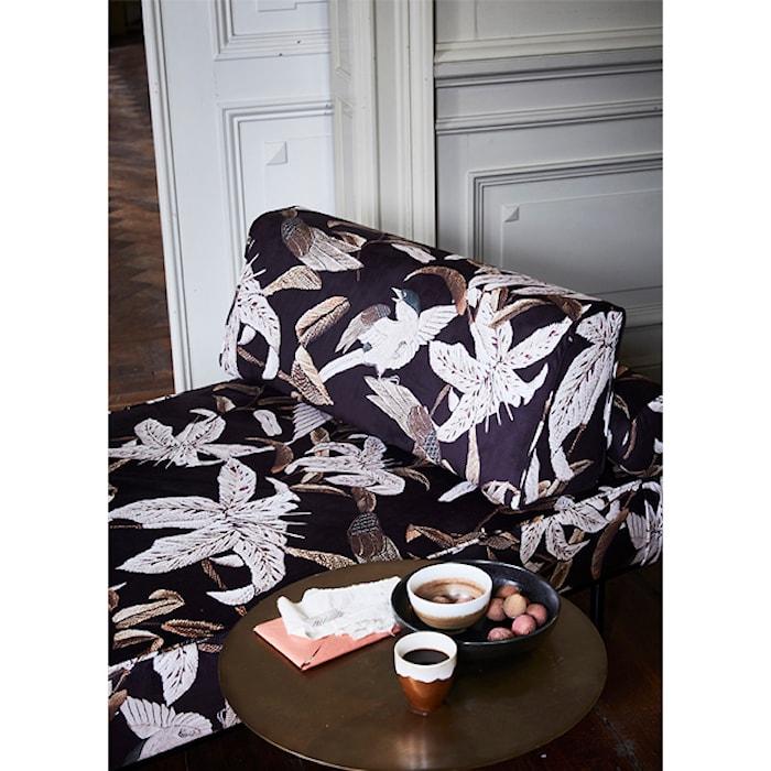 Kyoto Skål Keramik Brun/Hvid 30 cl
