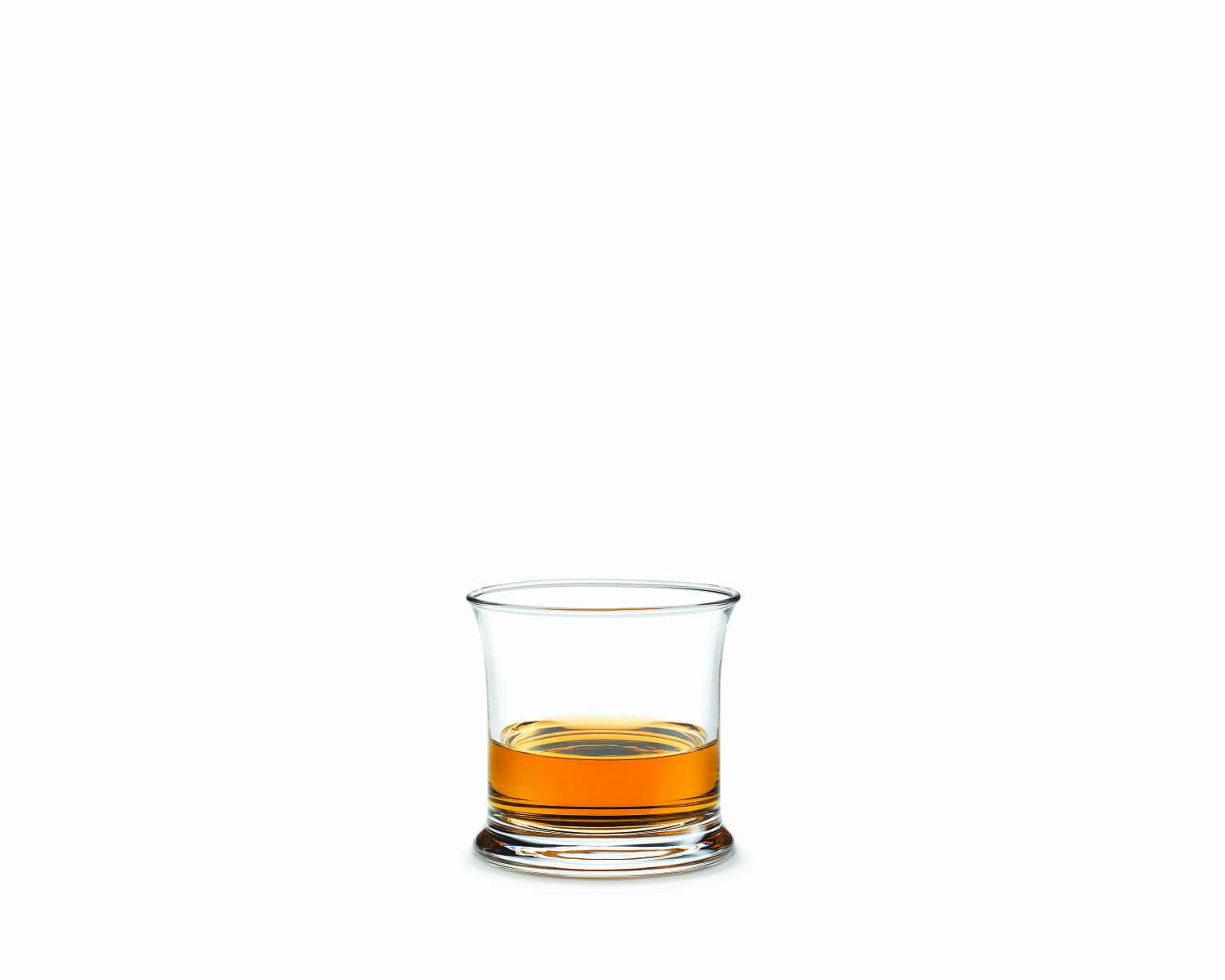 No. 5 Drinkglas klar 24 cl