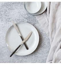Matkniv Ox 23 cm Rostfritt stål