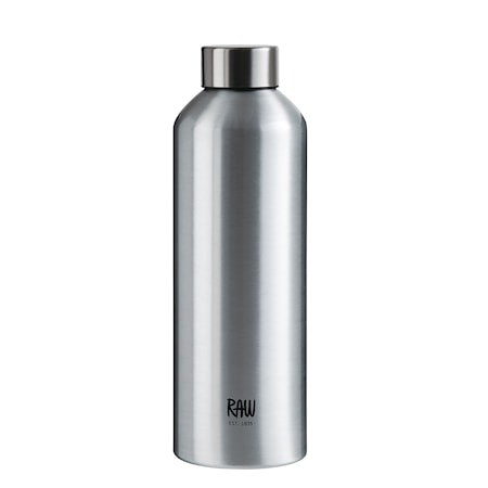 Raw To Go Flaske Aluminium Alu 0,75 L