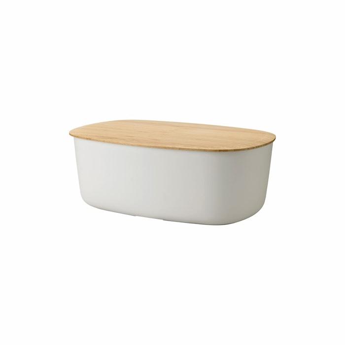 BOX-IT Brödbox Ljusgrå