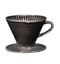 Kaffekopp Nordic Coal