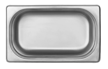 Gastronormkantin 1/4 -100