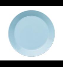 Teema Plate 21 cm Light Blue
