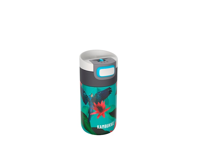 Termoflaske Etna 300ml Parrots Rustfrit stål