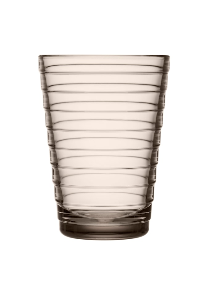 Aino Aalto Glas Linne 33 cl 2st