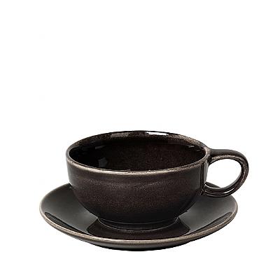 Kaffekopp Nordic Coal 25 cl
