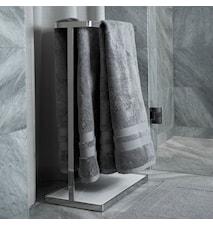 Handduk Fontana Grå - 70x140 cm