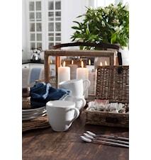 Teabox dekoration