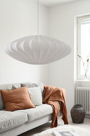 Ellipse 65 cm taklampe