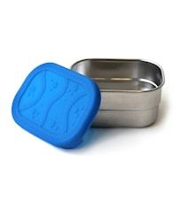 Small Rectangular Snack Jar Splash Pod
