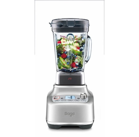 The Super Q SBL 920 Blender Silver