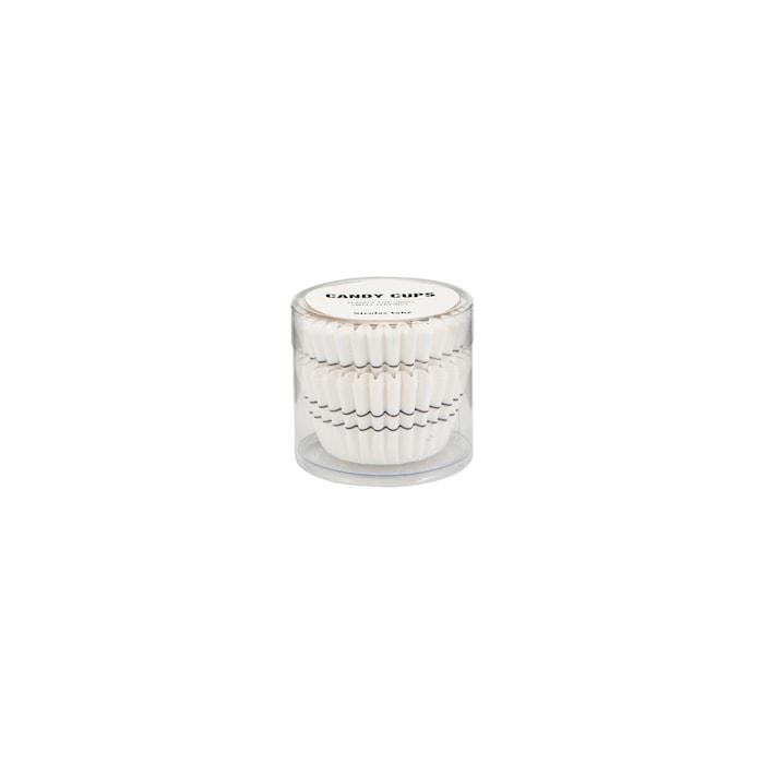 Candy Cup Striper 48 stk / pakke