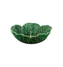 Cabbage Skål Natural 22,5 cm