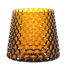 Krukke Brun Glas 14,5 cm