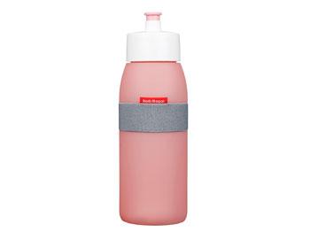 Vattenflaska 50cl pink