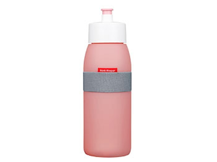 Vesipullo 50cl pink