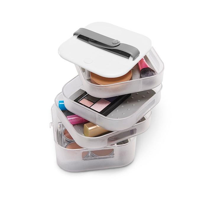 Mobil Oppbevaringsboks for Småsaker