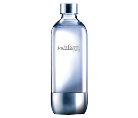 PET-Pullo 1 litra, Metalli