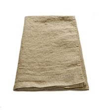 Lovely linen hamam handduk