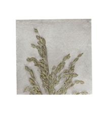 Servietit Grass 1 Vaaleanharmaa