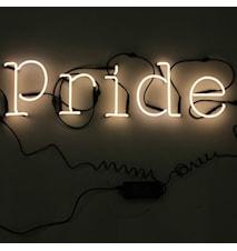 Neon art - Pride