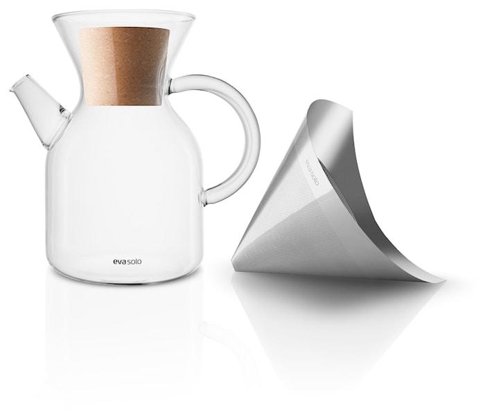 Kaffebryggare Pour over