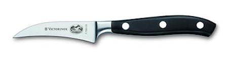 Formkniv, smedet, 8 cm i gaveæske, Grand Mitre