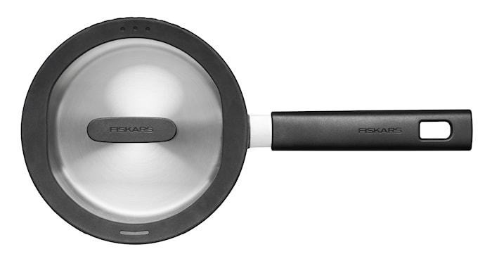 Hard Face Steel kasserolle 1,8 L/18 cm