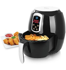 Kuumailma SmartFryer 3, 6 l Digital