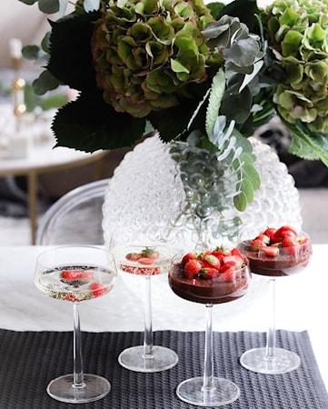 Essence Dessert/Drinkglas 31cl 2-pack