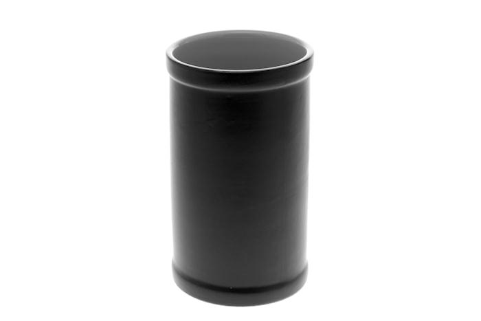 Vinkyl 12x21 cm Keramik Svart