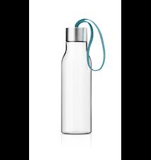 Trinkflasche 0,5 L Arktisblau