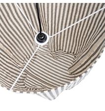 Pendant Lamp, Multi-farve, Cotton