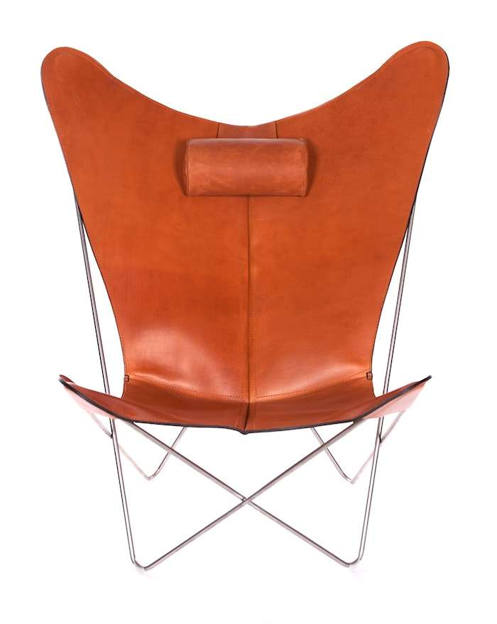KS Chair Flaggermuslenestolen - Hazelnut