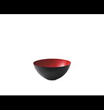 Krenit Skål Röd Ø 8,4 cm