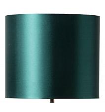 Hunter Lampeskjerm 29cm Green/Purple