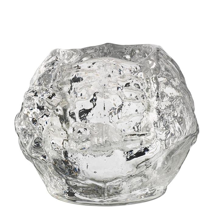 Snöboll Lyslykt 9 cm