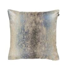 Cozy Tyynynpäällinen 43x43 - Petrolinsininen