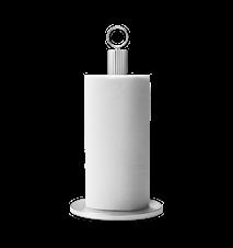 Bernadotte Pappersrullshållare Rostfritt Stål 29.8 cm