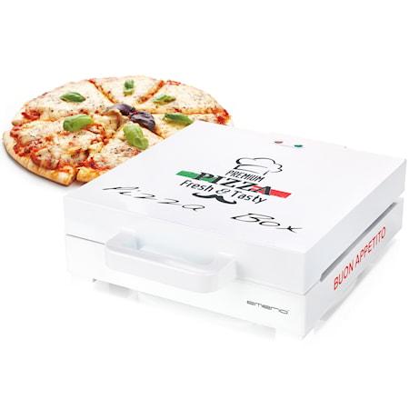 Pizzaugn/box 'Buon Appetito