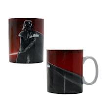 Star Wars Darth Vader Klassik Mugg