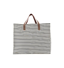 Storage/Bag, Stripes, 58x32 cm h.: 48 cm