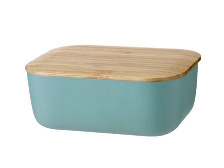 Box-It Smörlåda Dusty Green