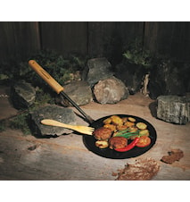 Muurikkapannu Piknik 26 cm